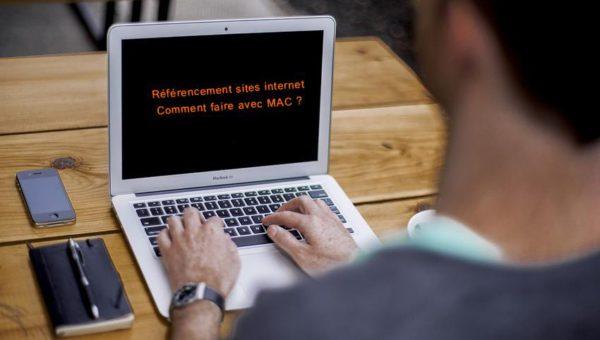 Quel logiciel de référencement utilisez-vous sur Mac ?