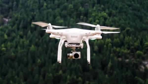 Les drones révolutionnent de nombreux secteurs d'activités