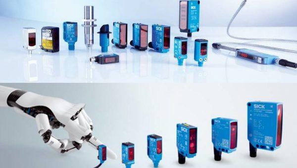 Des capteurs photoélectriques d'une précision toujours plus grande